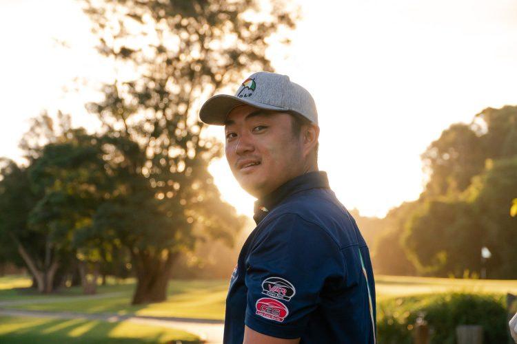 Ricky Kato – Japanese Golf Coach in Sydney